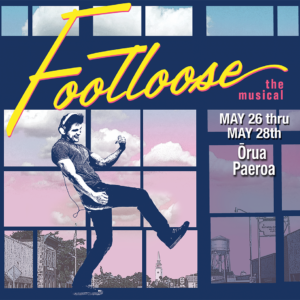 'Footloose' Production